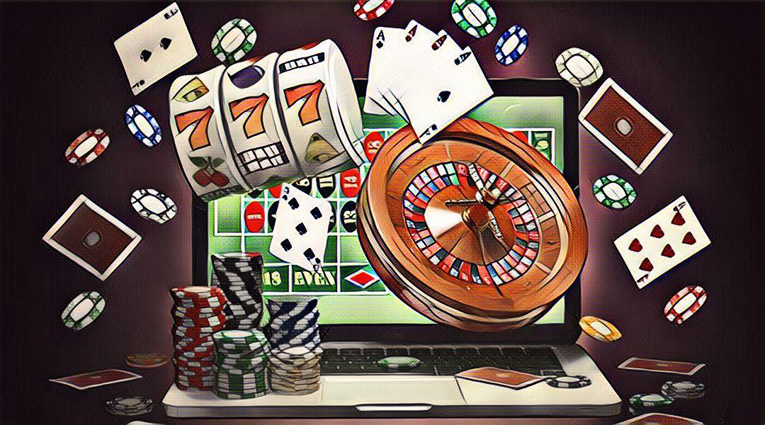 казино Вулкан игры на реальные ставки онлайн
