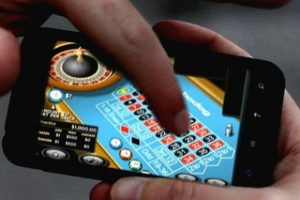 Игровое мобильное приложение - лучшее решение