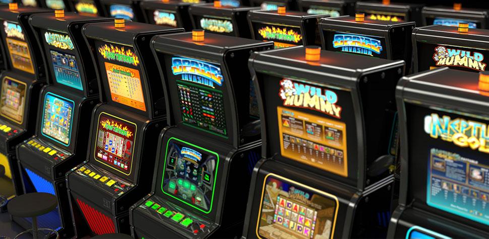 казино Вулкан на деньги играть