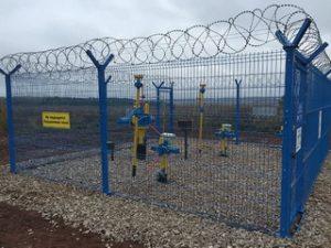 сварной забор 3d www.3d-perimetr.ru