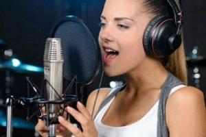 школа вокального пения