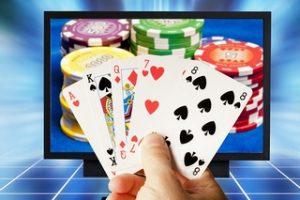 Люди любят играть на деньги в казино ради азарта