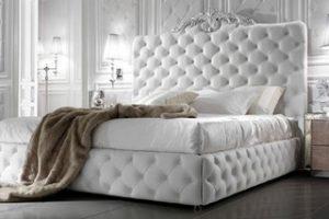 Итальянские кровати