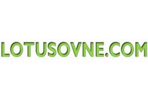 Сайт: lotusovne.com