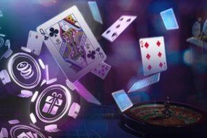 Париматч казино