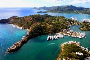 Паспорт Карибов за инвестиции: Антигуа и Барбуда