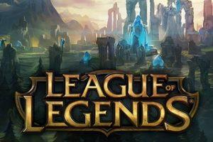 league of legends ставки